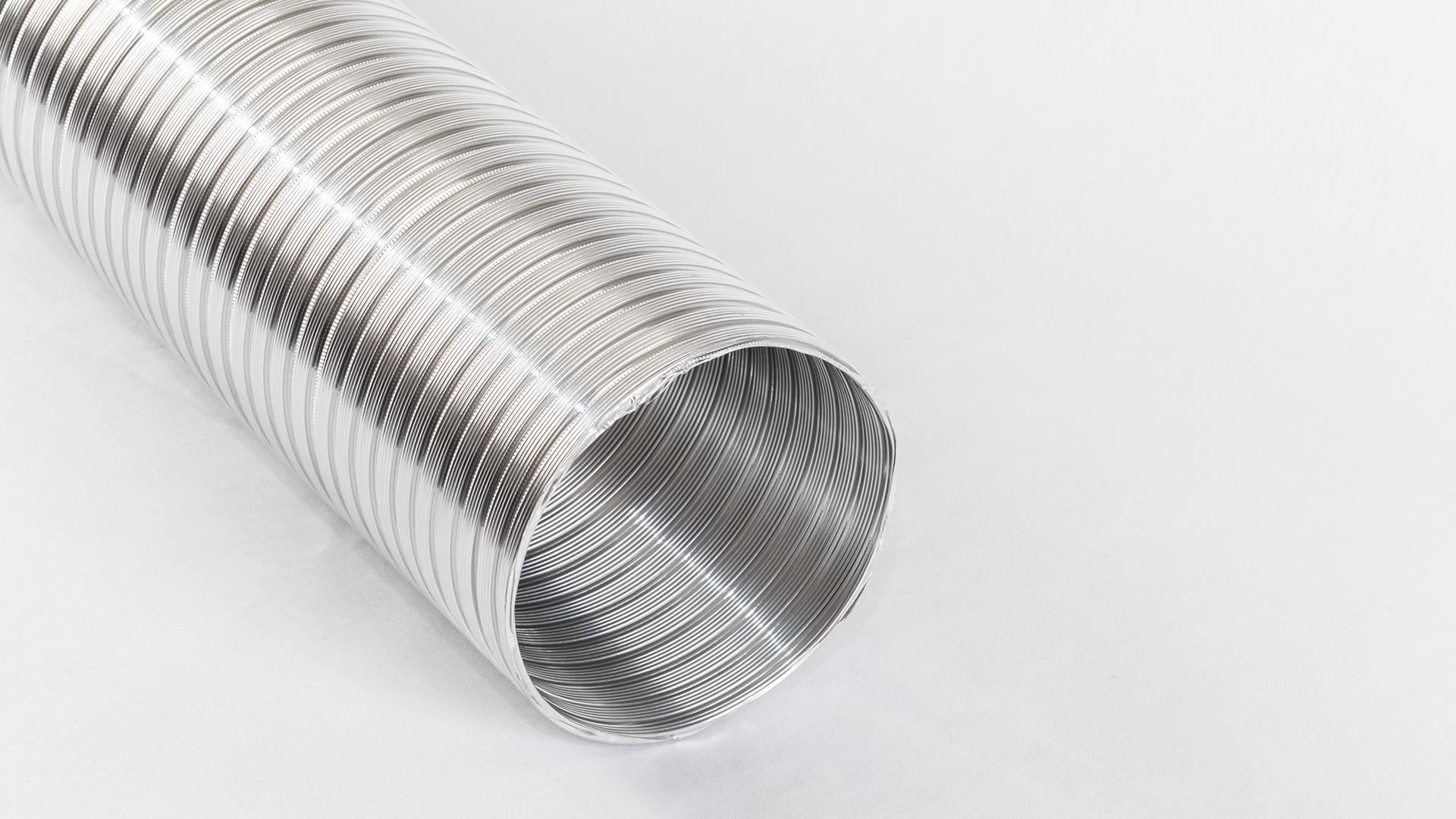 tuburi extensibile din aluminiu comprimate